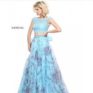 Sherri Hill HOCO/sorority formal